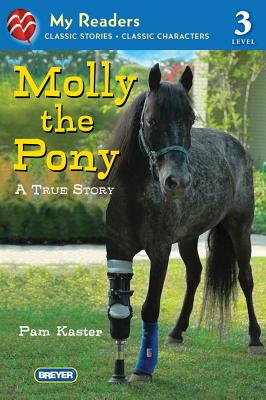 Molly the Pony By Kaster, Pam